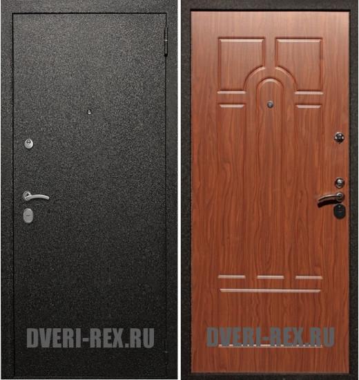 Стальная дверь Рекс Верона / ФЛ-58 (Орех)