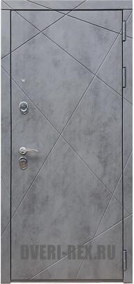 Рекс 13 (бетон темный)