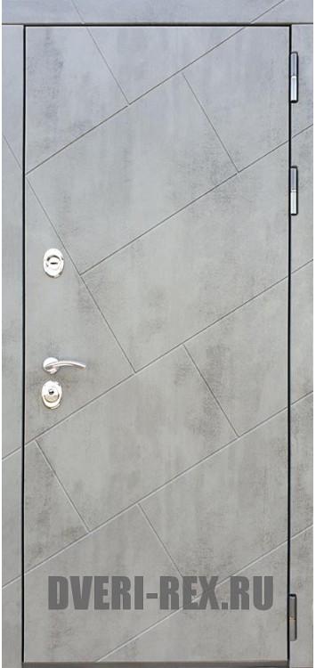 Рекс 22 (бетон темный)