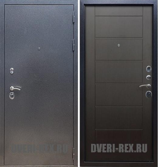 Стальная дверь Рекс 11 / ФЛ-700 (Венге)