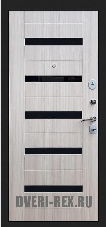 «СБ-14» Сандал белый (черное) +1600 руб