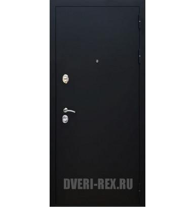 Рекс 5А (черный муар)